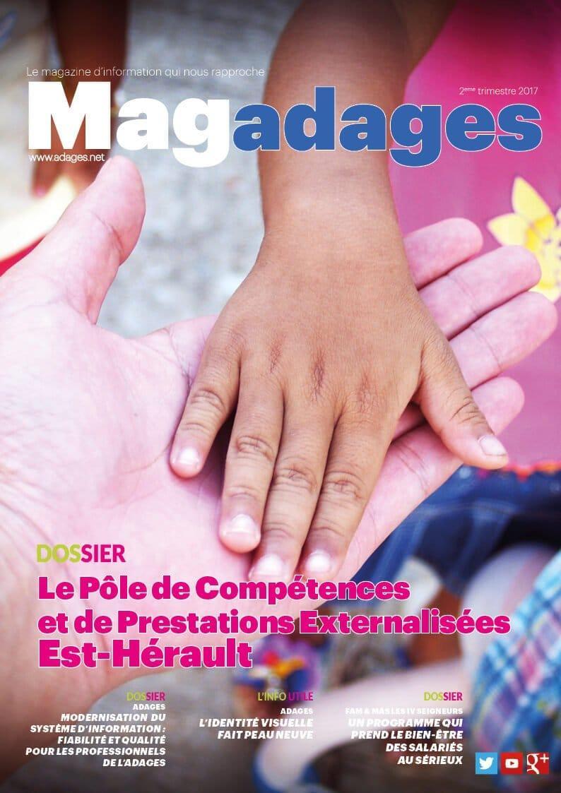 MAGADAGES 2EME TRIMESTRE 2017