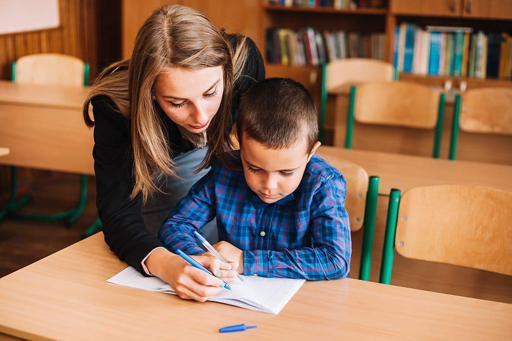 Unité d'Enseignement Maternelle pour les enfants de 3 à 6 ans (TSA) 1